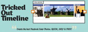 Cara Menggabungkan Gambar Profil Facebook dan Foto Sampul di Facebook 7