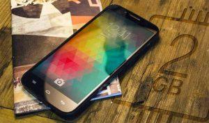 10 Smartphone RAM 2GB Terbaik Harga 1 Jutaan 13