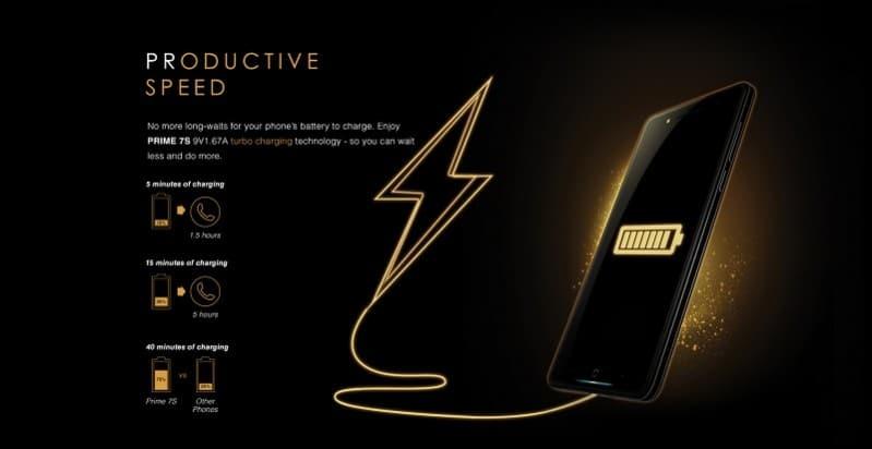 10 Smartphone RAM 3GB di Bawah 3 Jutaan Terbaik 19