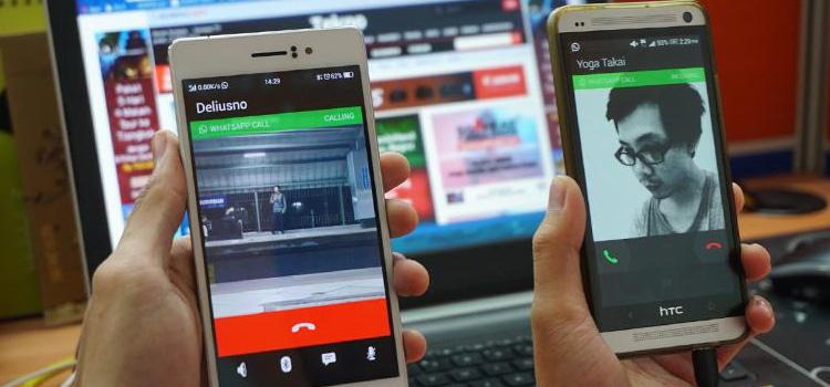 10 Aplikasi Android Telepon Tanpa Pulsa Gratis Terbaik 2017 7