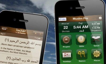 Aplikasi Android Terbaik yang Membuat Bulan Suci Ramadhan Lebih Maksimal 450x270 - Gratis, Bulan Ramadhan, Aplikasi Andorid, 2017 - 10 Aplikasi Android Terbaik yang Membuat Bulan Suci Ramadhan Lebih Maksimal