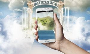 10 Aplikasi Android yang Bisa Bantu Kamu Masuk Surga 5
