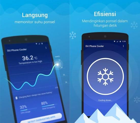 10 Aplikasi Pendingin Suhu Android Terbaik 2018 11