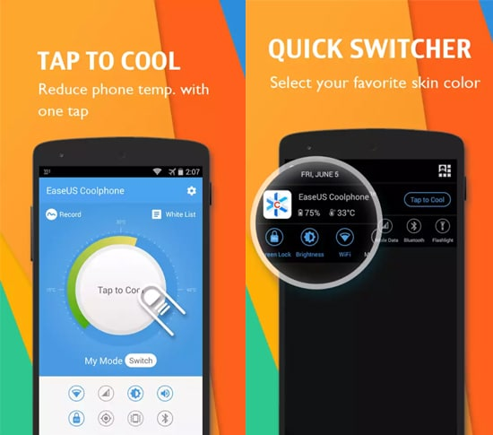 10 Aplikasi Pendingin Suhu Android Terbaik 2018 9