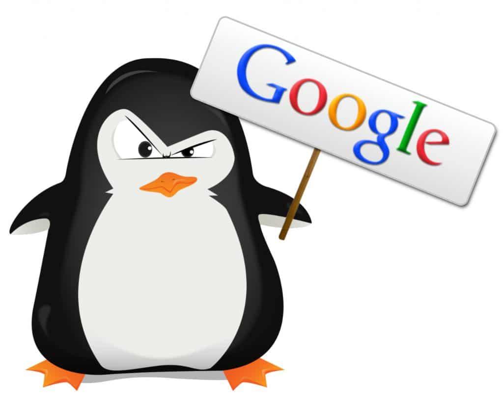 Mengenal Algoritma Google Penguin: Dampak dan Fungsinya 6