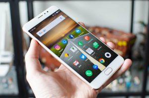 10 HP Android dengan Layar Terbaik 2017 13