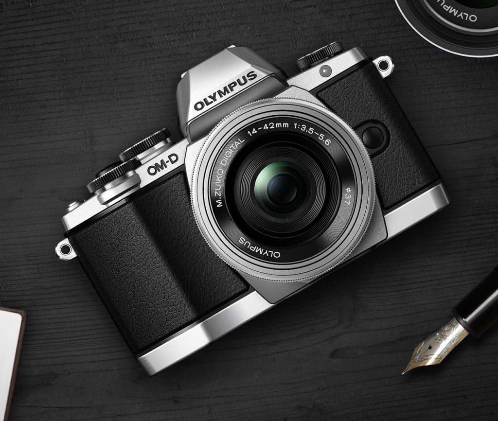 10 Kamera Mirrorless dengan Kualitas Gambar Terbaik 2017 13