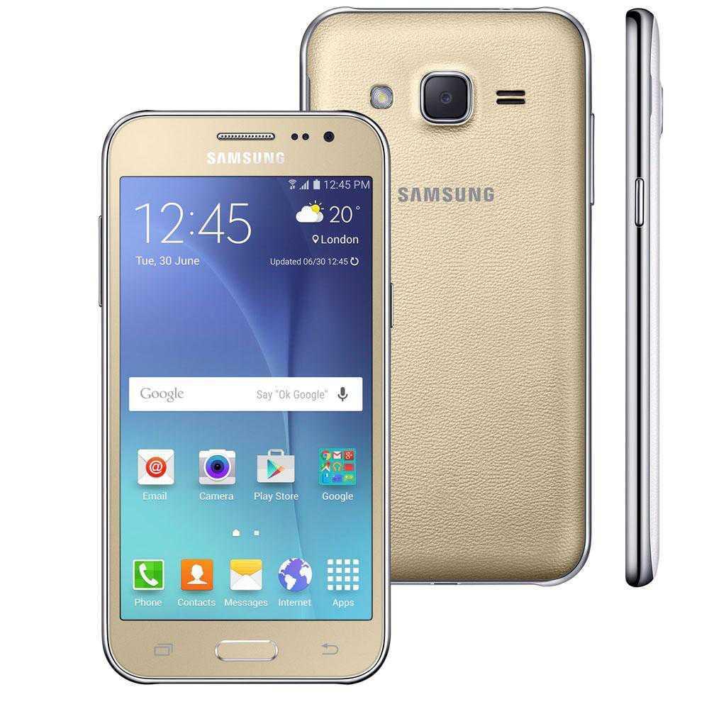 10 HP Samsung Paling Murah Terbaik Harga 2 Jutaan 13