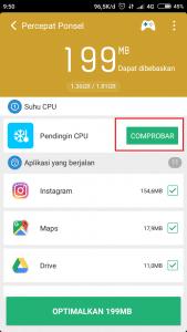 10 Tips Mengatasi HP Android yang Cepat Panas 13