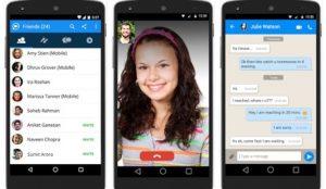 10 Aplikasi Android Telepon Tanpa Pulsa Gratis Terbaik 2017 14