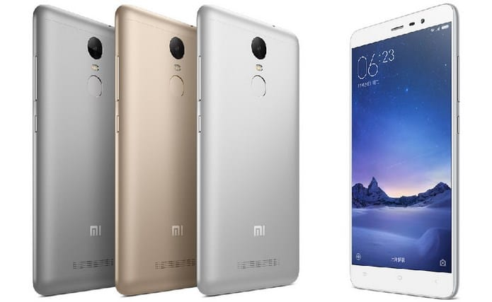 10 Smartphone RAM 3GB di Bawah 3 Jutaan Terbaik 7