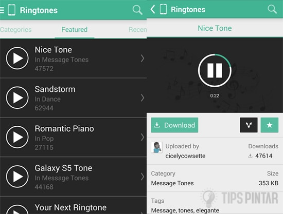 MTP Ringtones And Wallpapers