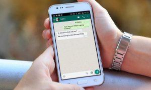 Cara Membalas Pesan WhatsApp Otomatis