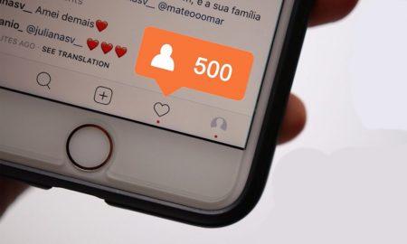 Cara Dapat Ribuan LIKE dan Followers di Instagram Cepat dan Gratis 13