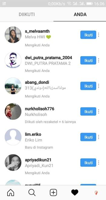 Cara Meningkatkan Followers Instagram Secara Cepat 11