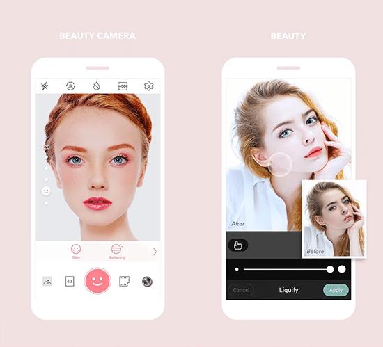 10 Aplikasi Kamera Terbaik untuk Android dan iPhone (Gratis!) 10