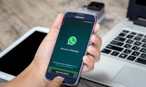 Cara Menyadap WhatsApp Seseorang Tanpa Ketahuan 14