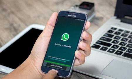 Cara Menyadap WhatsApp Seseorang Tanpa Ketahuan 19