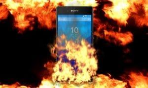 10 Tips Mengatasi HP Android yang Cepat Panas 17