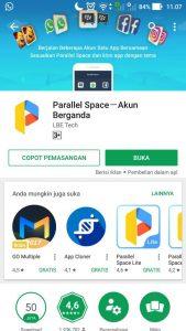 Cara Ubah Tampilan Instagram, Facebook, dan WhatsApp di Android Tanpa Coding 8
