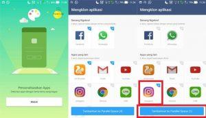 Cara Ubah Tampilan Instagram, Facebook, dan WhatsApp di Android Tanpa Coding 9