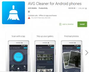 10 Aplikasi Terbaik Untuk Mempercepat Performa Android 9