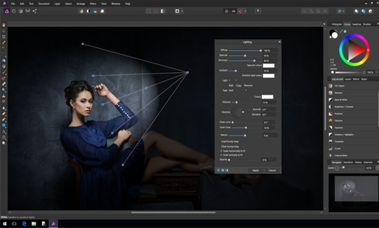 20 Software Edit Foto Terbaik Alternatif Photoshop 8
