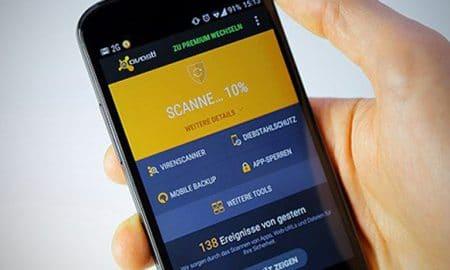 10 Aplikasi Terbaik Untuk Mempercepat Performa Android 22