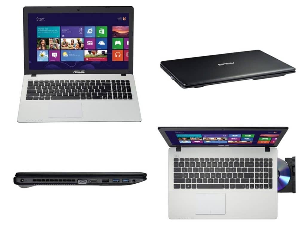 10 Laptop ASUS Harga 3 Jutaan Terbaik 9