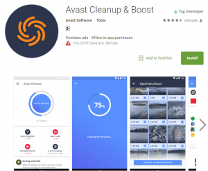 10 Aplikasi Terbaik Untuk Mempercepat Performa Android 15