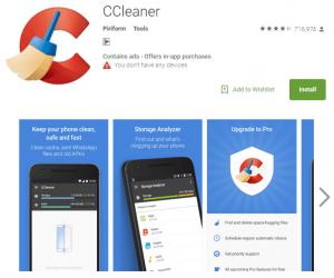 10 Aplikasi Terbaik Untuk Mempercepat Performa Android 13