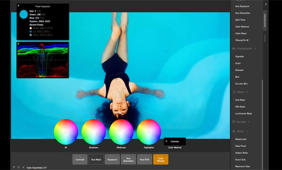 20 Software Edit Foto Terbaik Alternatif Photoshop 12