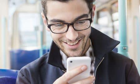 Cara Balas Pesan dari Banyak Aplikasi Chat Android 14