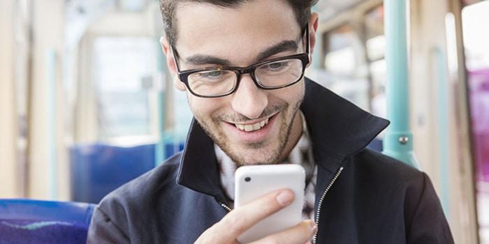 Cara Balas Pesan dari Banyak Aplikasi Chat Android 9