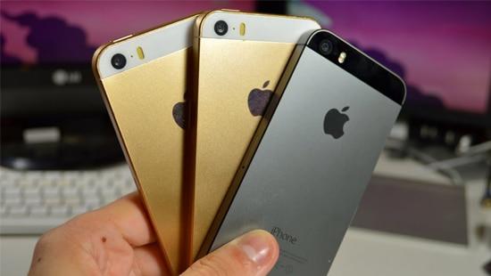12 Tips Membedakan iPhone Asli dan iPhone Palsu 8