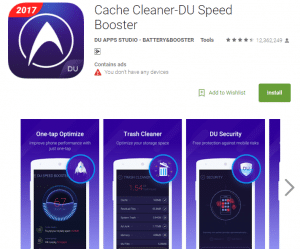 10 Aplikasi Terbaik Untuk Mempercepat Performa Android 6