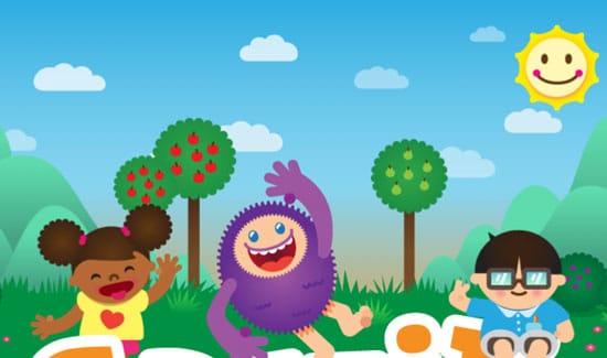 Gazziliscience2 - super why, Games untuk anak anak, Games Seru, Games iPhone, Games, fireflies, angry bird - 10 Games iPhone Paling Seru untuk Anak-anak