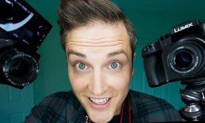 10 Kamera Terbaik yang Digunakan oleh YouTuber 15