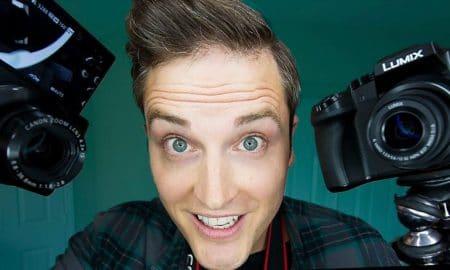 10 Kamera Terbaik yang Digunakan oleh YouTuber 13