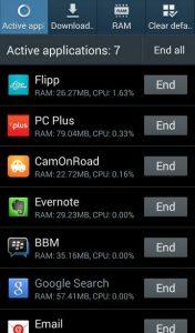 10 Alasan Mengapa HP Android Cepat Panas 18
