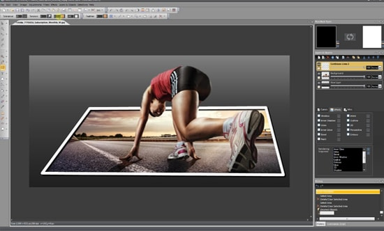 20 Software Edit Foto Terbaik Alternatif Photoshop 4