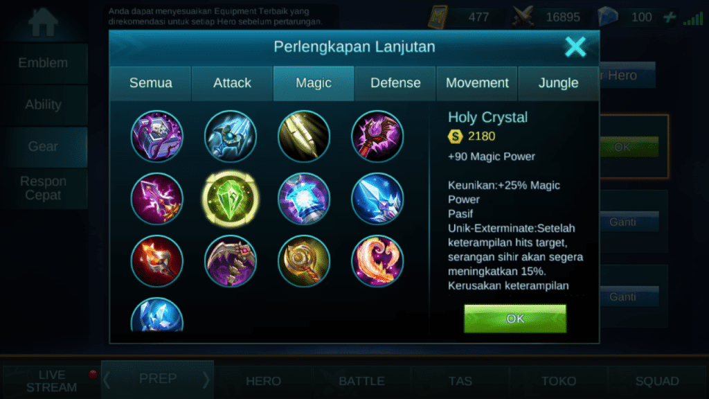 Screenshot 20170613 051316 - Yun Zahao Mobile Legends, Moskov Mobile Legends, Mobile Legends, Miya Mobile Legends, Layla Mobile Legends, Karina Mobile Legends, Freaya Mobile Legends, Fanny Mobile Legends, Eudora Mobile Legends, cyclops Mobile Legends, Alucard Mobile Legends - 10 Hero Mobile Legends yang Paling Sering Menang