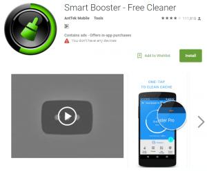 10 Aplikasi Terbaik Untuk Mempercepat Performa Android 11