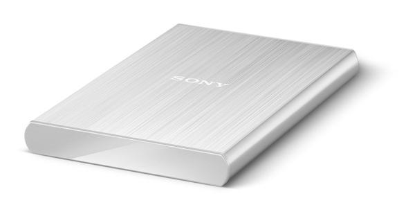 Sony Hard Disk External HD-SL2