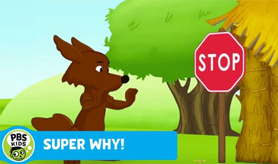 Super Why - super why, Games untuk anak anak, Games Seru, Games iPhone, Games, fireflies, angry bird - 10 Games iPhone Paling Seru untuk Anak-anak