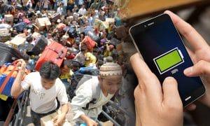 10 Cara Menghemat Baterai Android Saat Mudik 3