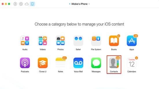 Cara Memindahkan Nomor Kontak iPhone ke Android 12