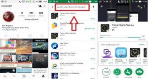 Cara Ubah Tampilan Instagram, Facebook, dan WhatsApp di Android Tanpa Coding 11