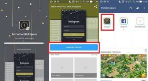 Cara Ubah Tampilan Instagram, Facebook, dan WhatsApp di Android Tanpa Coding 12