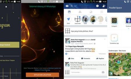 Cara Ubah Tampilan Instagram, Facebook, dan WhatsApp di Android Tanpa Coding 21